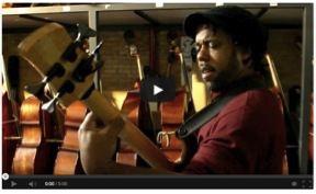 Music, Bass, Language, Lessons, Victor Wooten, TED-Ed