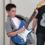 Learn Guitar San Jose