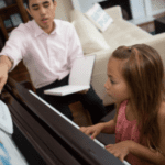 piano lessons los gatos