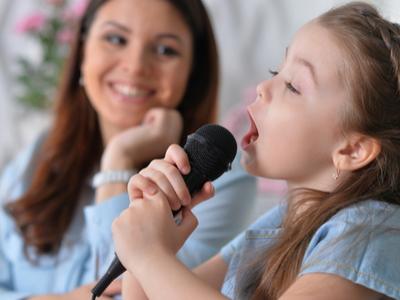 singing lessons san jose
