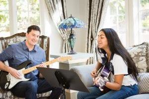 guitar classes san jose