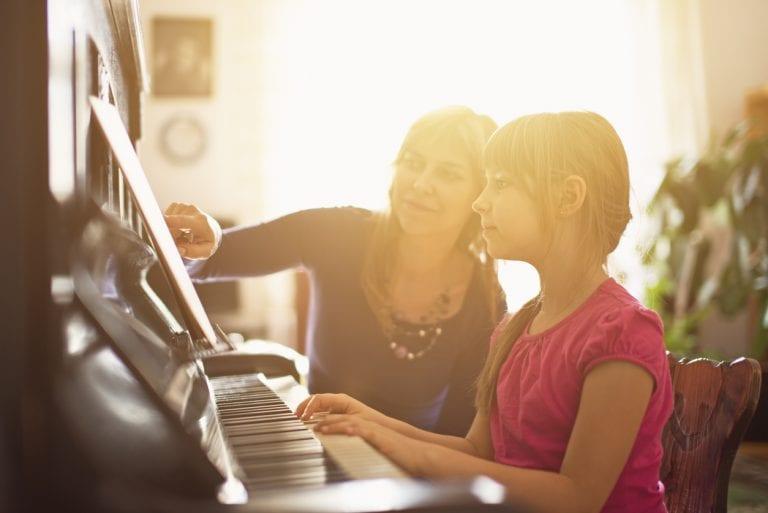 Piano Lessons Cupertino